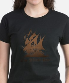 Funny Pirate bay Tee