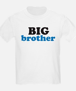 big brother sibling T-Shirt