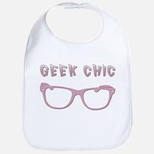 GEEK CHIC Bib