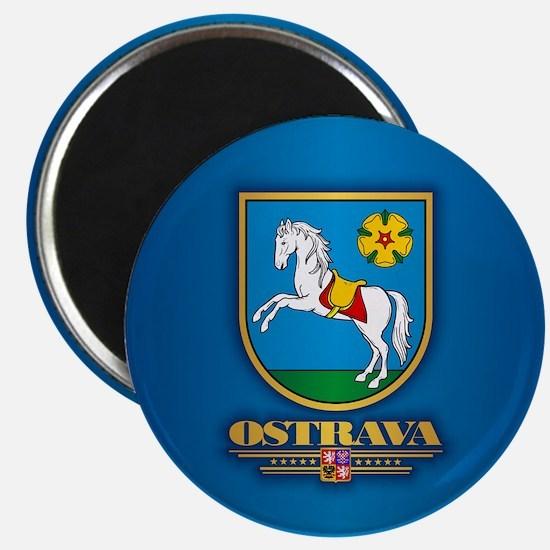 Ostrava Magnets