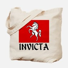 Kent Invicta DS Tote Bag