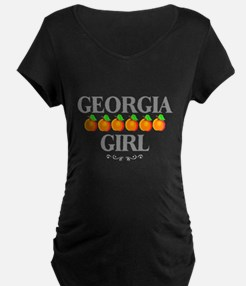 Georgia Maternity T-Shirt