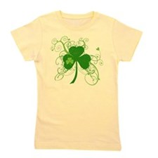 Unique Irish drinking Girl's Tee