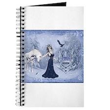 ice queen Journal