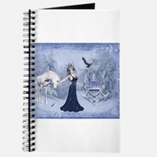 ice queen Journal