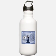 ice queen Water Bottle
