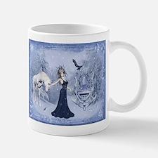 ice queen Mugs
