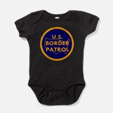 Unique Fences Baby Bodysuit