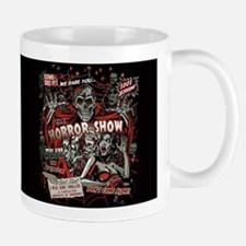 Horror Movie Monsters Spook Show Mug