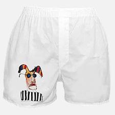 Road Dog Boxer Shorts
