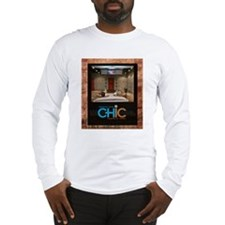 Long Sleeve T-Shirt for Rt 66 Interpretive Center