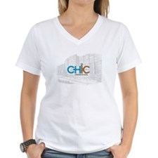 Shirt for CHIC . . .