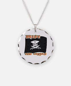 Walk the plank Necklace