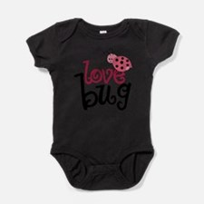 Cute Valentines day Baby Bodysuit