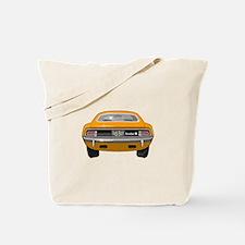 1970 Barracuda Tote Bag