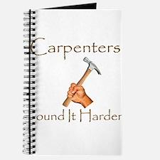 Carpenter Humor Journal