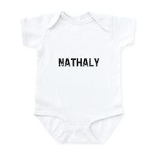 Nathaly Infant Bodysuit
