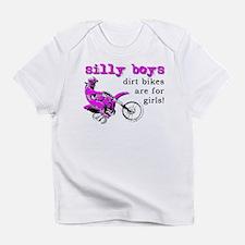 Unique Dirtbike Infant T-Shirt