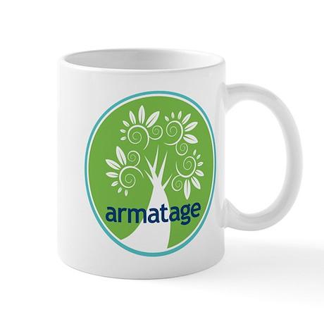 Armatage Mug