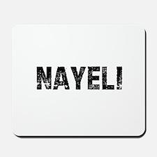 Nayeli Mousepad