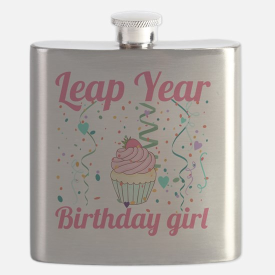 Unique Leap year Flask