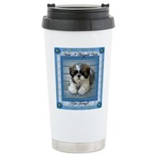 Unique Fluffies Travel Mug