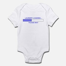 Cute Sweeping Infant Bodysuit