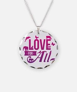 Love for All Necklace