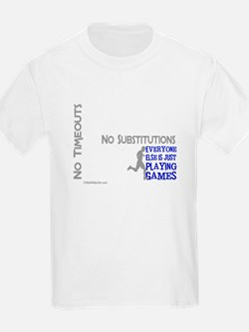 Funny Half marathon T-Shirt