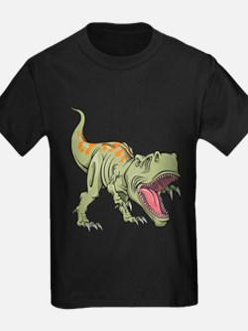 Cute Dinosaur T