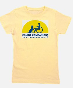 Funny Color Girl's Tee