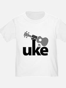 Cute Uke T