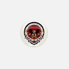 Donald Trump Inauguration 2017 Mini Button