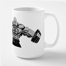 Gym Maniac Mugs