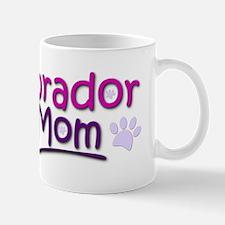 Labrador Mom Mugs