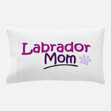 Labrador Mom Pillow Case