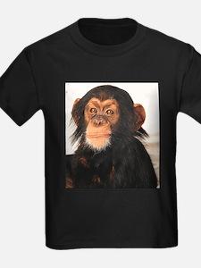 Cute Chimp T