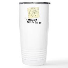 Unique St. patty day Travel Mug
