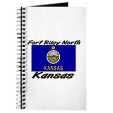 Fort Riley North Kansas Journal