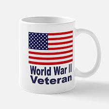 Cute World war ii veteran Mug