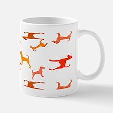 Irish Terriers Mugs
