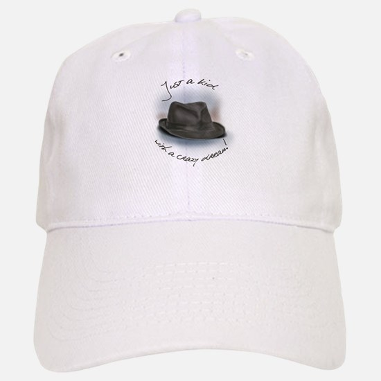 Hat For Leonard Crazy Dream Baseball Baseball Cap