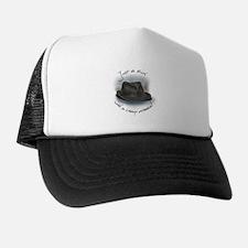 Hat For Leonard Crazy Dream Hat