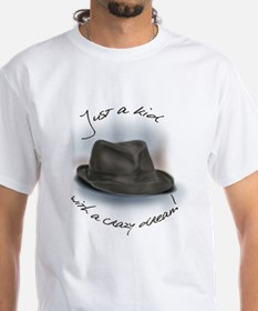 Hat For Leonard Crazy Dream T-Shirt