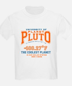 Cute Save pluto T-Shirt