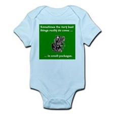 Mini Horse - Best Things in Small Packag Body Suit