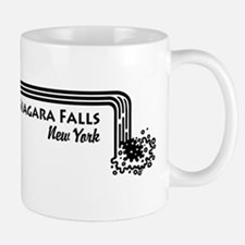 Niagara Falls New York Mug