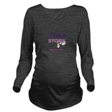 Funny Mother Long Sleeve Maternity T-Shirt