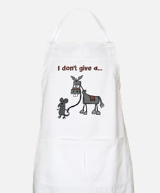 I dont give a... Apron