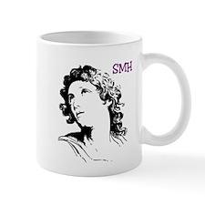 SMH (Shaking My Head) Mugs